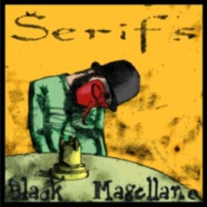 album Black Magellano - Serif's