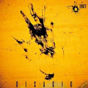 album Disagio EP - Think'd