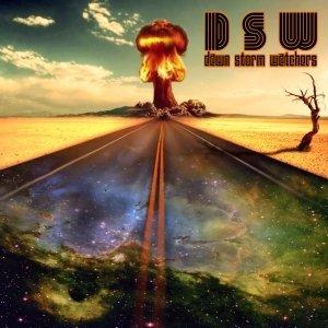 album Dawn Storm Watchers - DSW