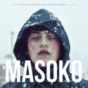 album Le vostre speranze non saranno deluse - Masoko