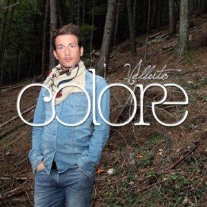 album Velluto - colore