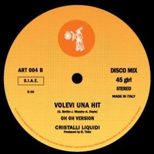 album Volevi Una Hit (Cristalli Liquidi) - Bottin