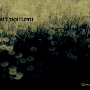 album Rilevazioni ambientali - Inediti 2011 - Autoprodotto - Nova sui prati notturni
