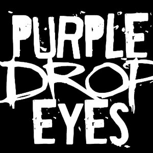 album PURPLE DROP EYES - PURPLE DROP EYES