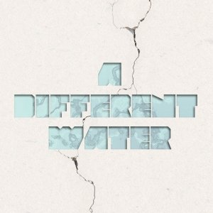 album A Different Water - The Anthony's Vinyls