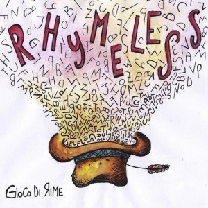 album Gioco di Rime EP - Rhymeless