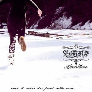 album Come il suono dei passi sulla neve - Zibba e Almalibre