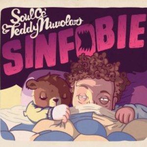 album Sinfobie - Soulcè & Teddy Nuvolari