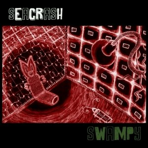 album Swampy - Seacrash