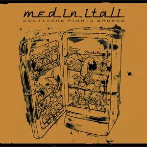 album Coltivare Piante Grasse - Med In Itali