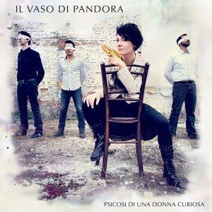 album Psicosi di una donna curiosa - Il Vaso di Pandora