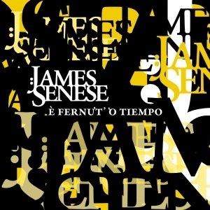 album E' Fernut' 'O Tiempo - James Senese