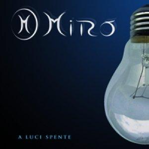 album A luci spente - Mirò