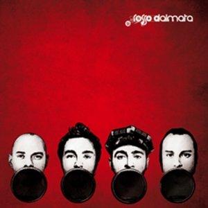 album rosso dalmata - rosso dalmata