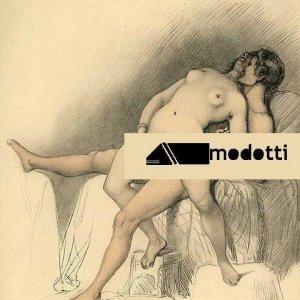 album Mx1 - Modotti RBSM