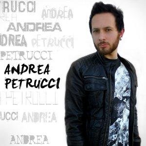 album Andrea Petrucci - ANDREA PETRUCCI