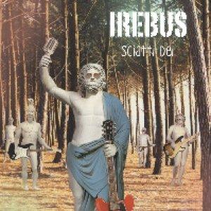 album Sciatti Dei | Single - IREBUS
