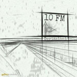 album DEVIAZIONI - 10FM Rock Band