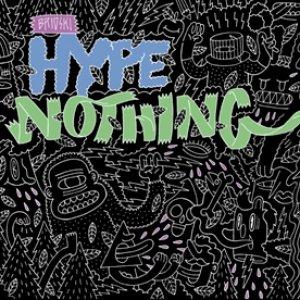 album Hype Nothing - Brioski