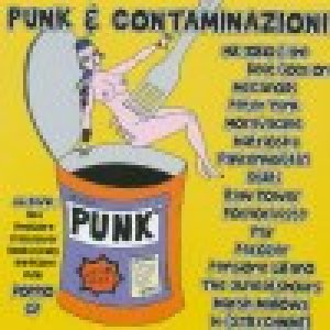 album Punk & contaminazioni vol. I (2 cd) - Split