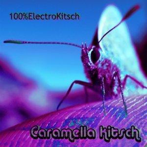 album 100%ElectroKitsch - Caramella Kitsch