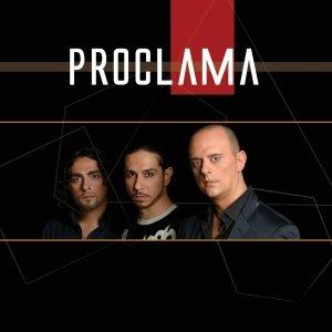 album Proclama - Proclama