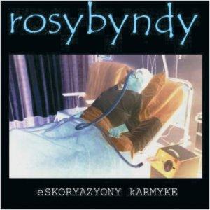 album Eskoryazyony karmyke - Rosybyndy