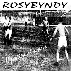 album Il portiere di riserva - Rosybyndy
