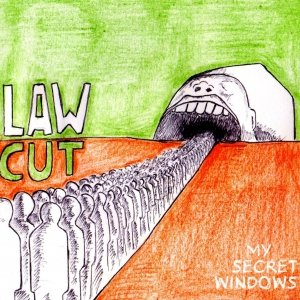 album Law/Cut - My Secret Windows