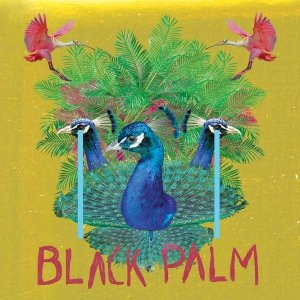 album Black Palm - Vertical