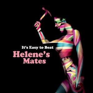 album it's easy to beat - Helene's Mates