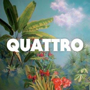 album Quattro EP - Kae Bey