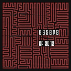 album Ep 2012 - ESSERE