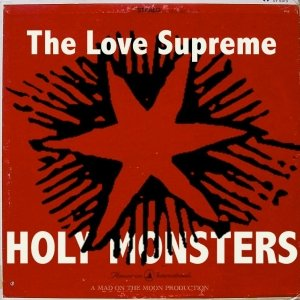 album Holy Monsters - The Love Supreme