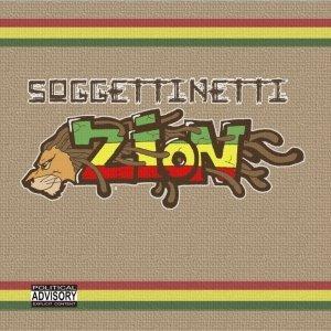 album Zion - Soggettinetti