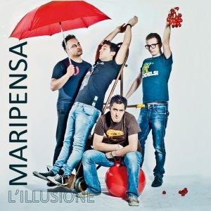 album L'Illusione - Maripensa