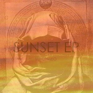 album Sunset EP - Machweo