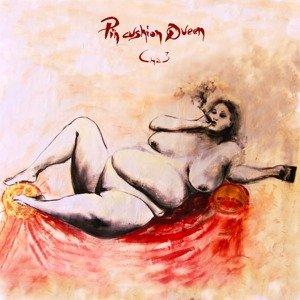 album CHA3 - pin cushion queen