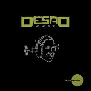 album 2010 - Desad