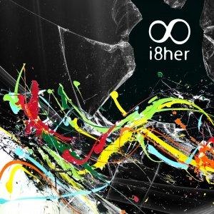 album I8her EP - 8Sunday