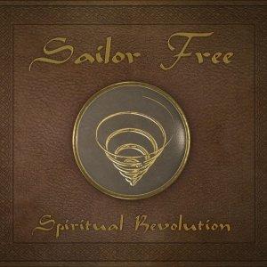 album Spiritual Revolution - Sailor Free