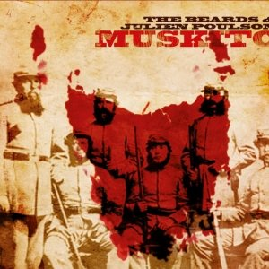 album MUSKITO - The Beards