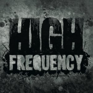 album High Frequency - High Frequency