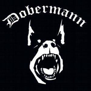 album Dobermann - Dobermann