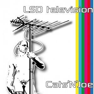 album LSD TELEVISION - Cats'n'Joe