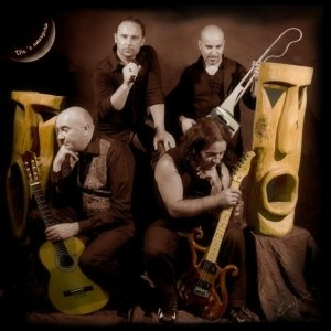 album Notte de nuraghes - Die 'e Amargura