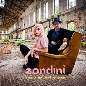 album Re:Visioni Del Tempo - Zondini