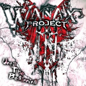 album Until The Beginning - Wanax Project