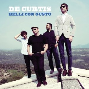 album Belli Con Gusto - De Curtis