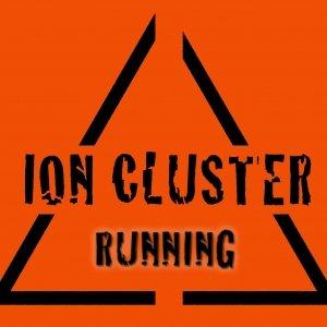 album Running - Ion Cluster